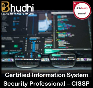 Certified Information System Security Professional – CISSP