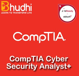 CompTIA Cybersecurity Analyst+