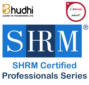 SHRM Certified Professionals Series