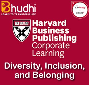 Diversity, Inclusion, and Belonging